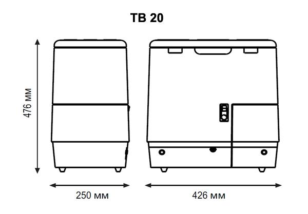 TB 20