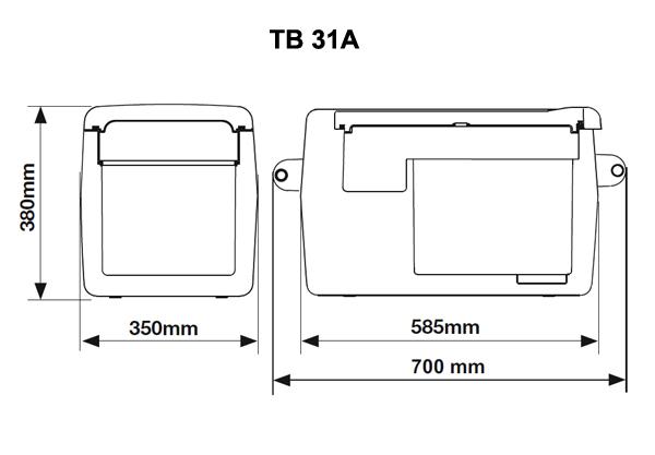 TB 31A