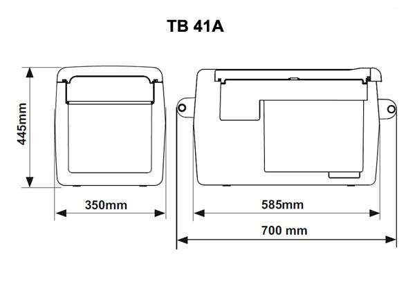 TB 41A