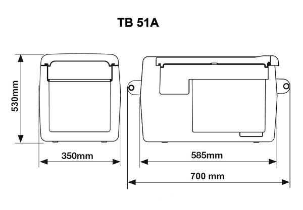 TB 51A