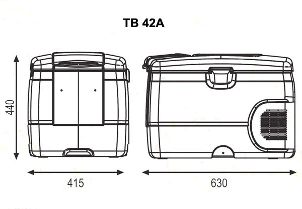 TB 42A