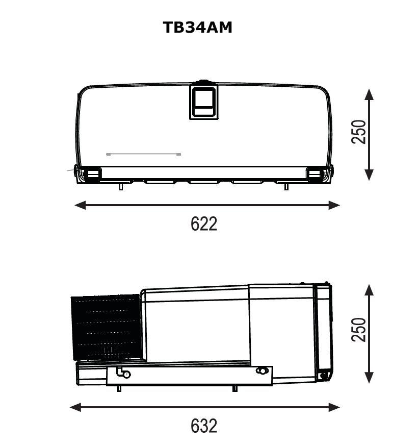 TB34AM