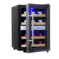 Винные шкафы Cold Vine